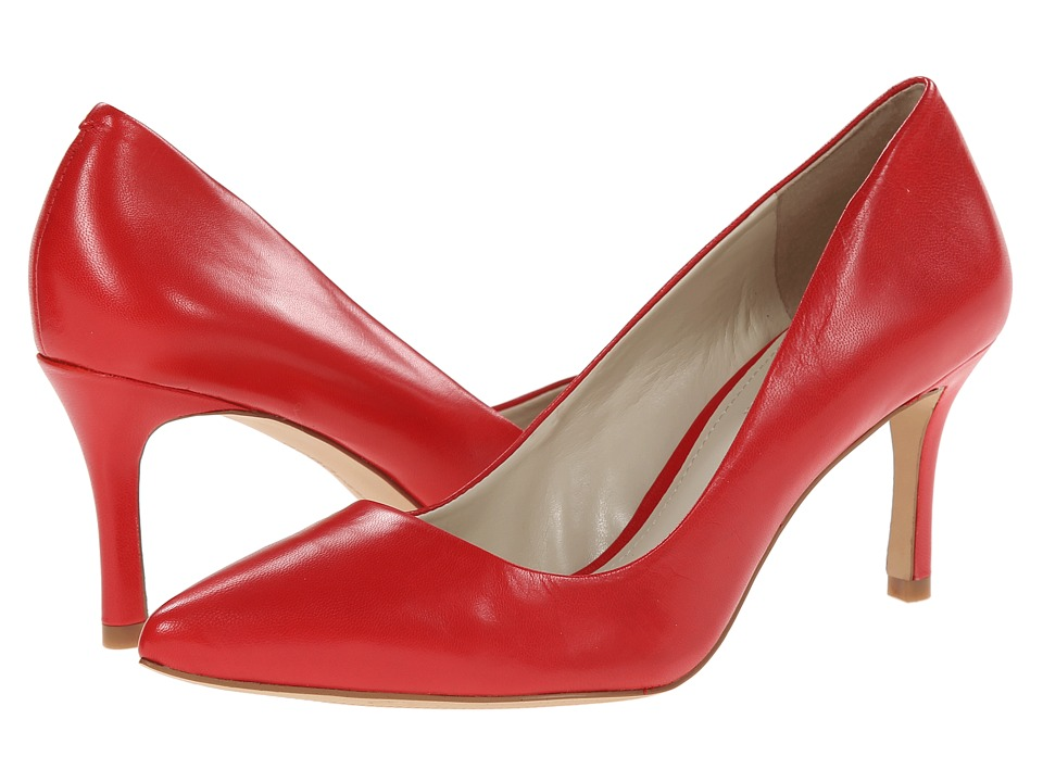 BCBGeneration - Pinni (Passion Clear Kid) High Heels