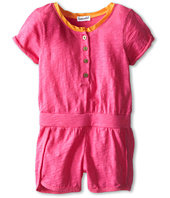 Splendid Littles - Textured Solid Romper (Toddler)