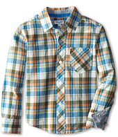 Splendid Littles - Woven Plaid Shirt (Little Kids)