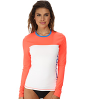 Volcom - Color Block L/S Rashguard