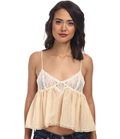 Free People - Cami Sweet Lace Top