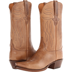 L1689.54 (Buck Oil Calf) Cowboy Boots