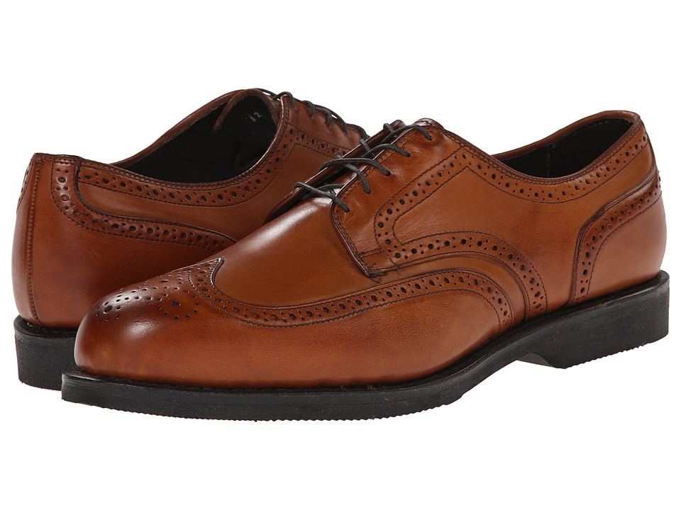 Allen-Edmonds - LGA (Walnut Leather) Men's Shoes