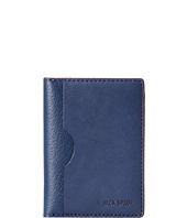 Jack Spade - Grant Leather Vertical Flap Wallet