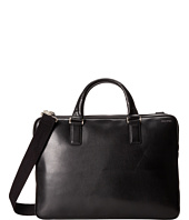 Jack Spade - Fulton Leather File Brief