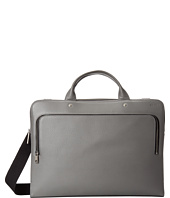Jack Spade - Grant Leather File Brief