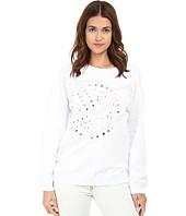 Vivienne Westwood - Sweatshirt Orb Embroidery