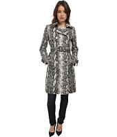 Diane von Furstenberg - Ariane Trench Coat