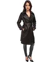 Diane von Furstenberg - Emmanuelle Trench Coat