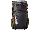 OGIO Throttle Pack (Green)