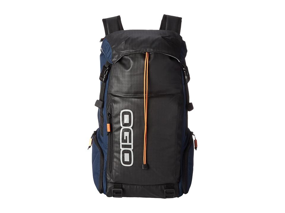 OGIO - Throttle Pack (Blue) Backpack Bags