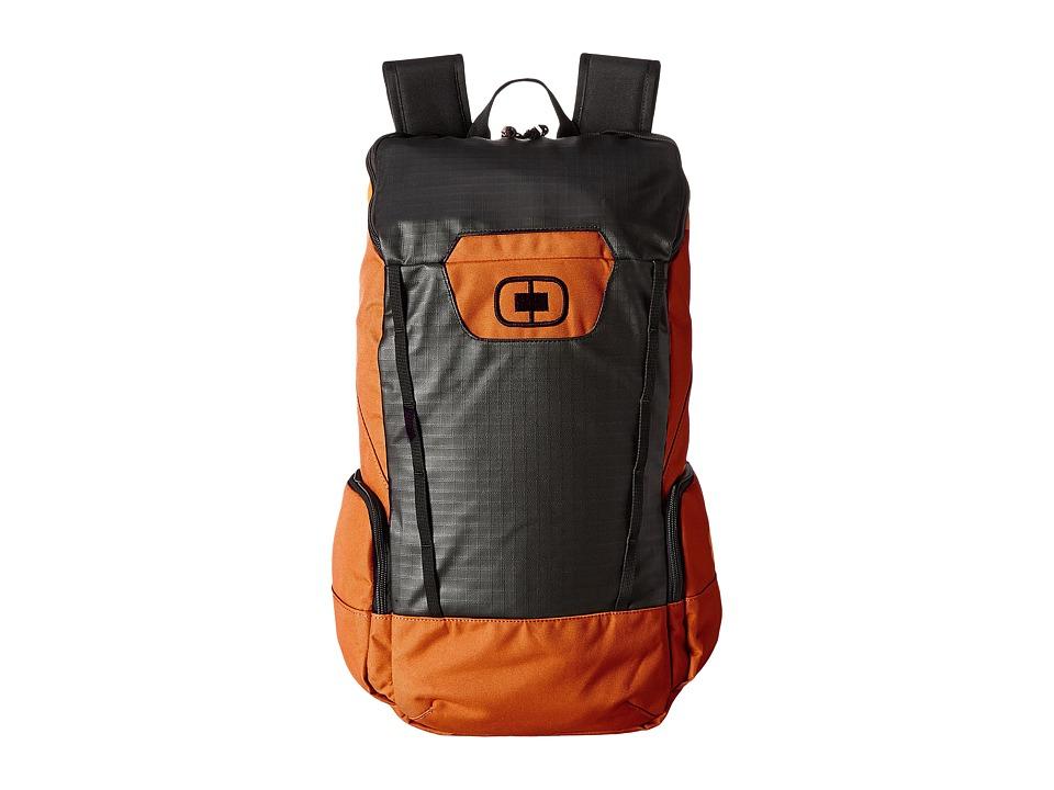 OGIO - Clutch Pack (Orange) Backpack Bags