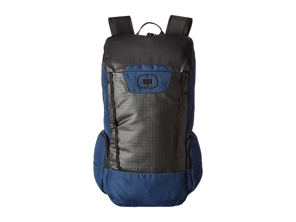 OGIO - Clutch Pack (Blue) Backpack Bags
