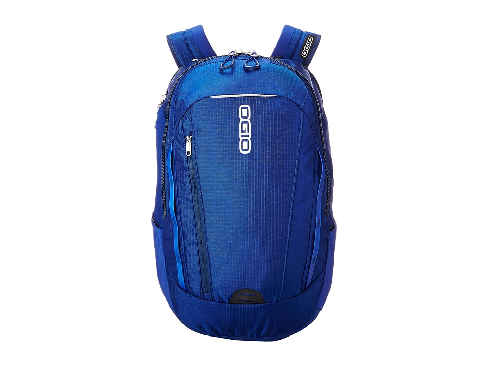 OGIO Apollo Pack Blue/Navy Backpack Bags