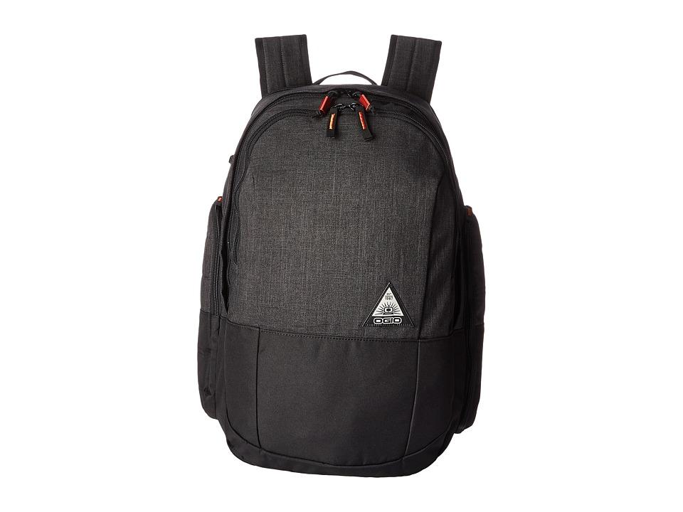 OGIO - Clark Pack (Gray) Backpack Bags