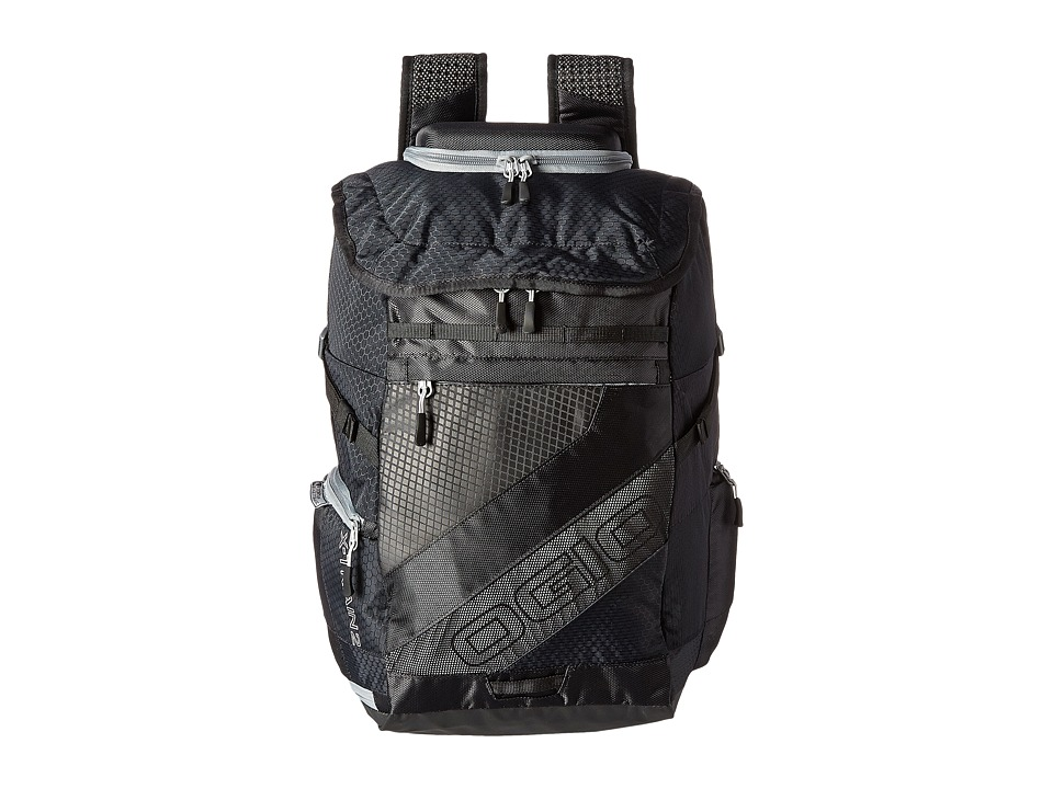 OGIO X Train 2 Pack Black/Silver Backpack Bags