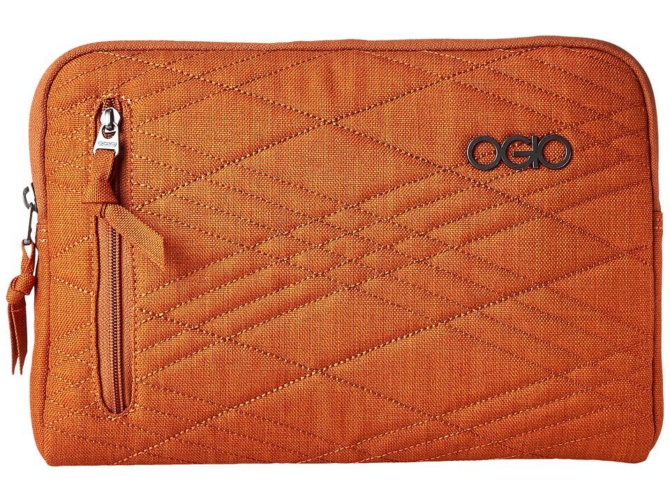 OGIO - Columbia Tablet Sleeve (Cinnamon) Computer Bags