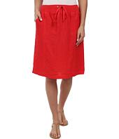 Allen Allen - Linen Skirt