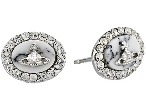 Vivienne Westwood Giselle Earrings