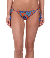 Vix - Sofia by Vix Iva Ripple Tie Side Brazilian Bottom