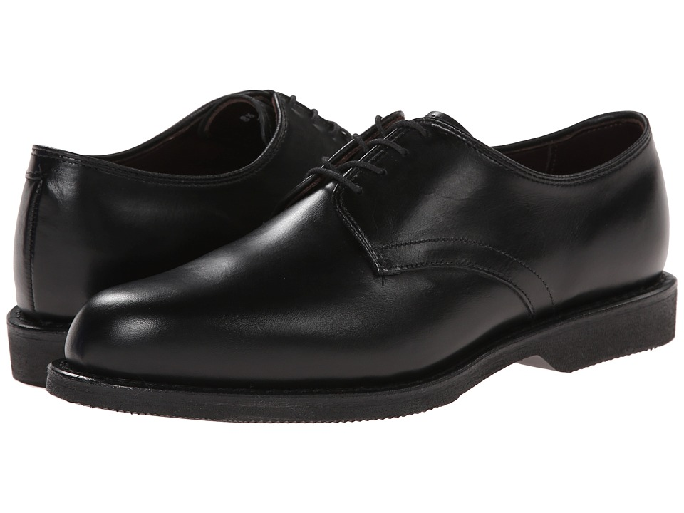 Allen-Edmonds - LAX (Black Leather) Men's Lace up casual Shoes
