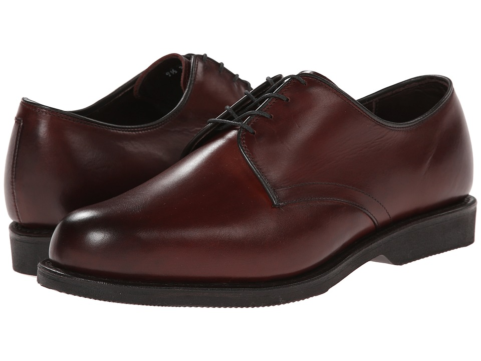 Allen-Edmonds LAX (Chili Leather) Men