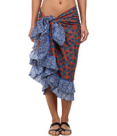 Vix - Sofia by Vix Iva Beach Throw Pareo Cover-Up