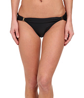 Vix - Solid Black Bia Tube Brazilian Bottom