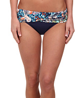Bleu Rod Beattie - La Boheme Sarong Midster Bottom
