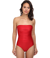 Vix - Solid Red Pri One Piece