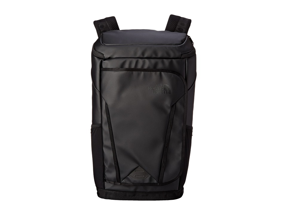 The North Face - Kaban Transit (TNF Black) Backpack Bags