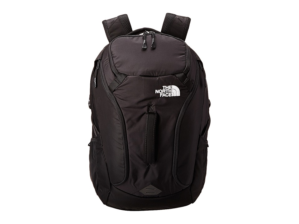 The North Face - Big Shot (TNF Black) Backpack Bags