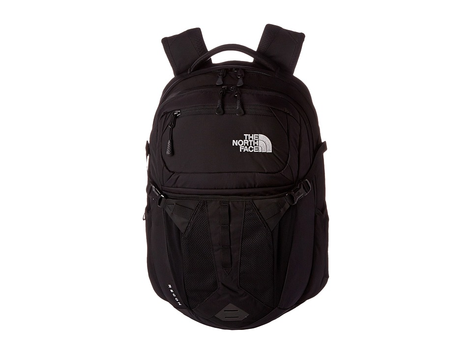 The North Face - Recon (TNF Black) Backpack Bags