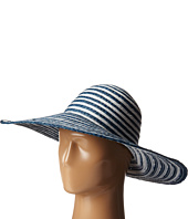 Echo Design - Metallic Ribbon Floppy Hat