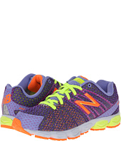 New Balance Kids - 890v5 (Little Kid)