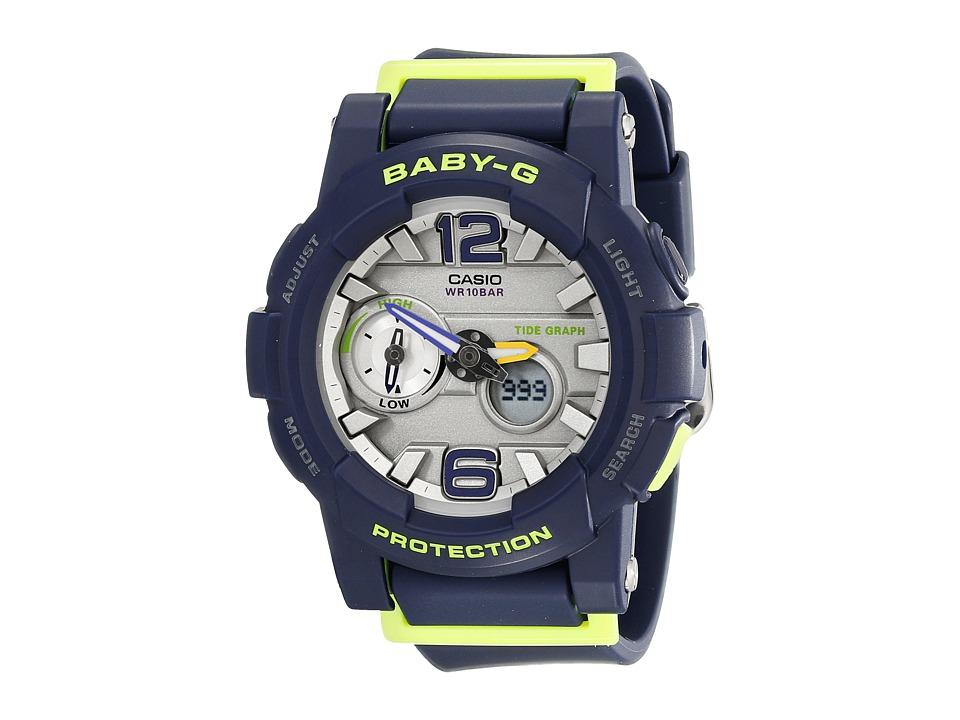 G-Shock - BGA-180