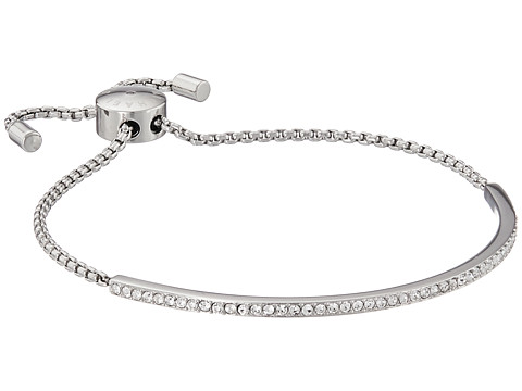 Michael Kors Brilliance Pave Bar Slider Bracelet