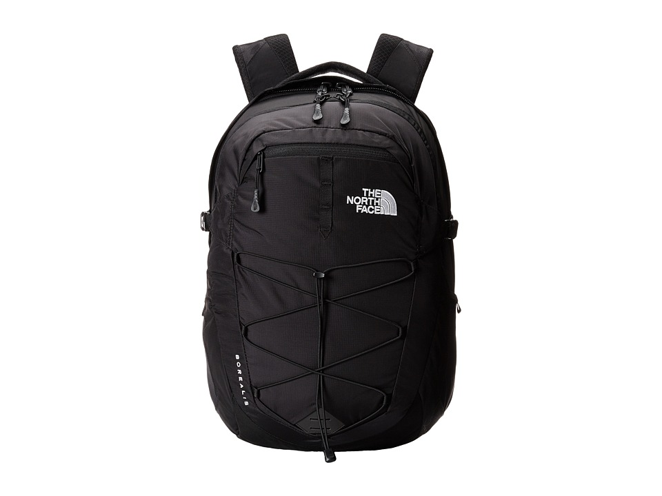 The North Face - Borealis (TNF Black) Backpack Bags
