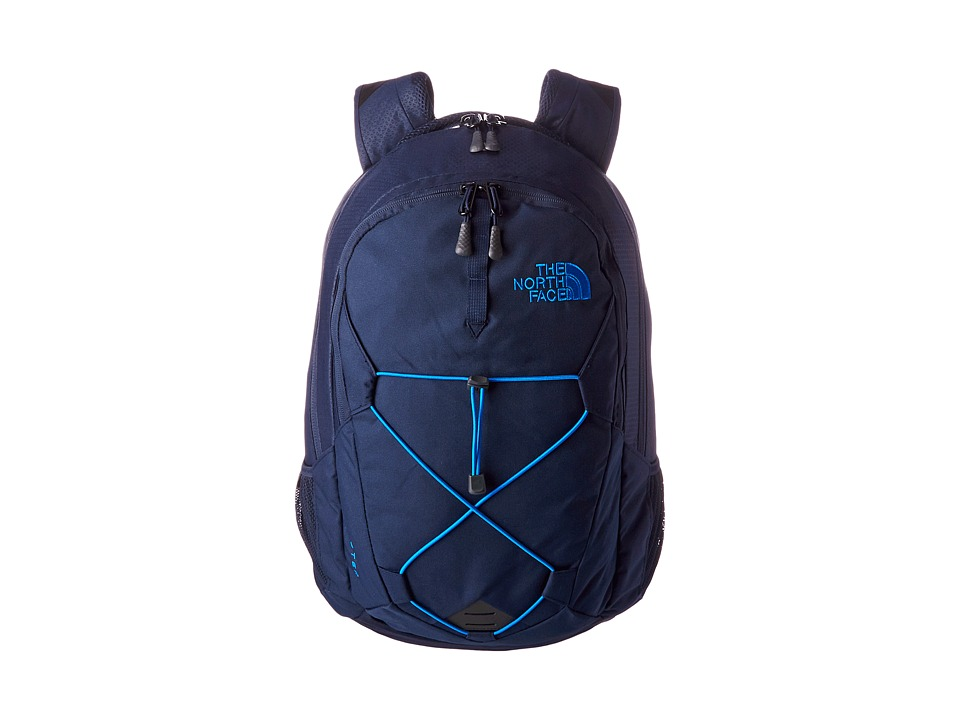 The North Face - Jester (Cosmic Blue/Bomber Blue) Backpack Bags