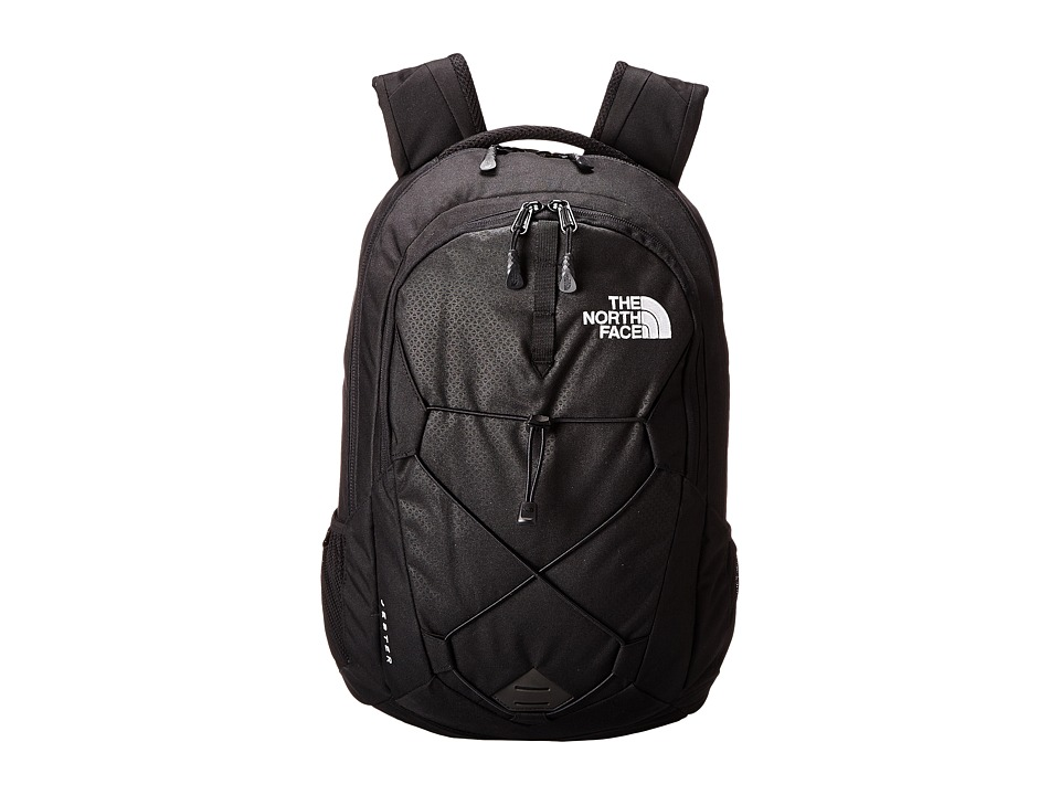 The North Face - Jester (TNF Black) Backpack Bags