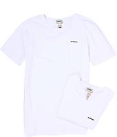Diesel - Randal T-Shirt QAHE 2-Pack