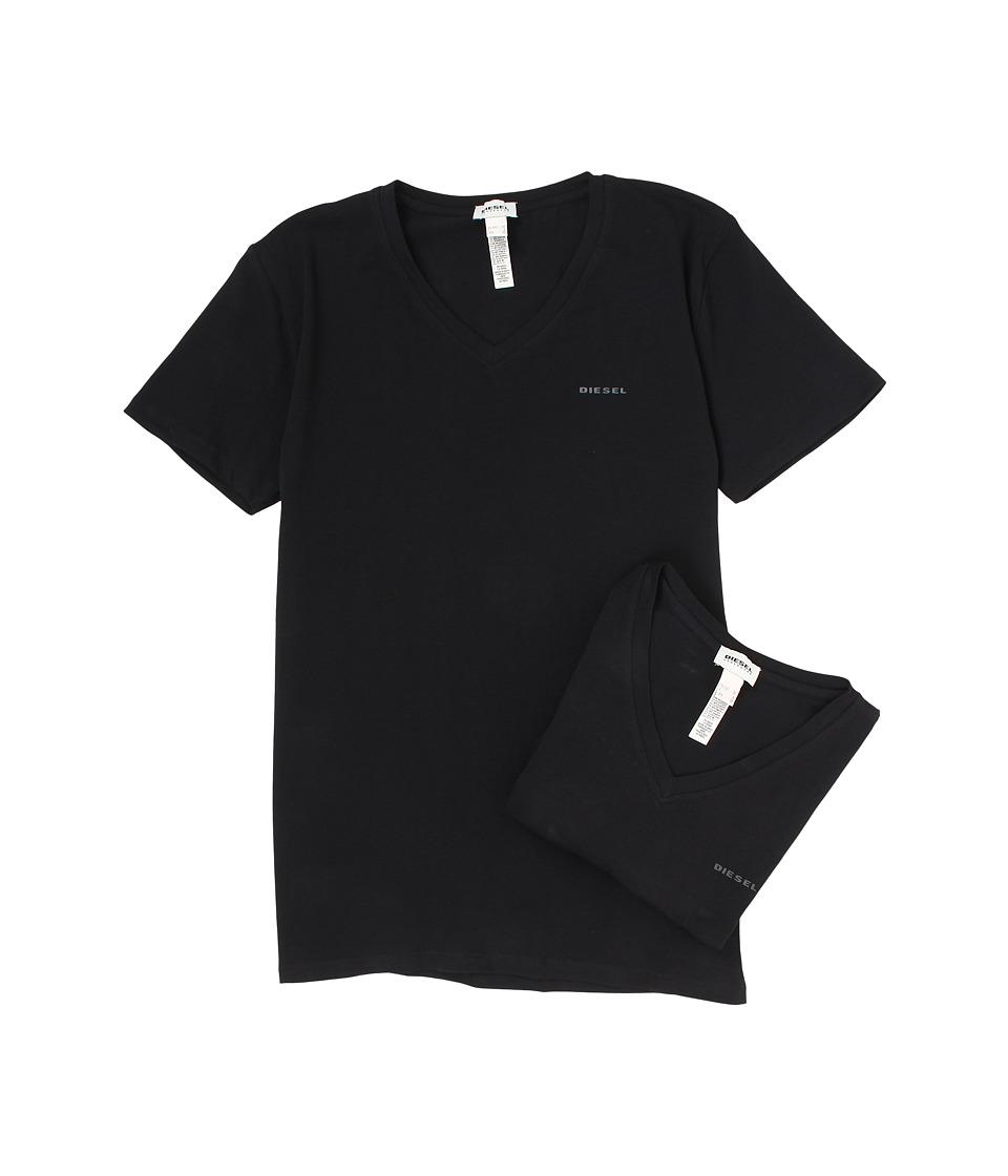 Diesel - Michael T-Shirt QAHE 2-Pack