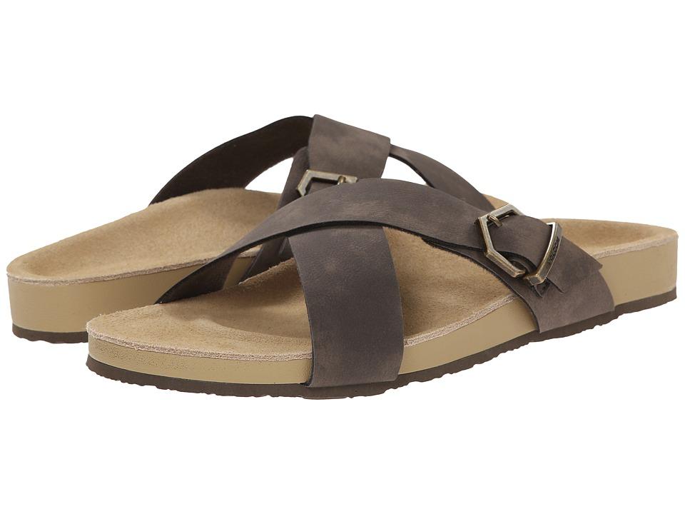 Volcom - Relax Sandal (Brown) Women