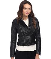 Nicole Miller - Moto Jacket