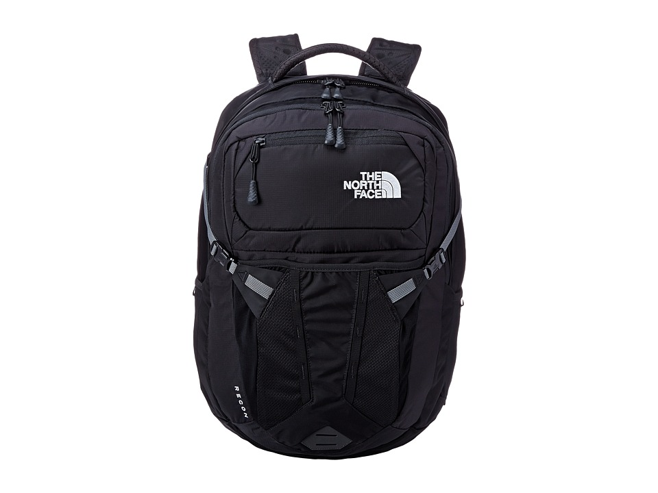 The North Face - Womens Recon (TNF Black) Backpack Bags