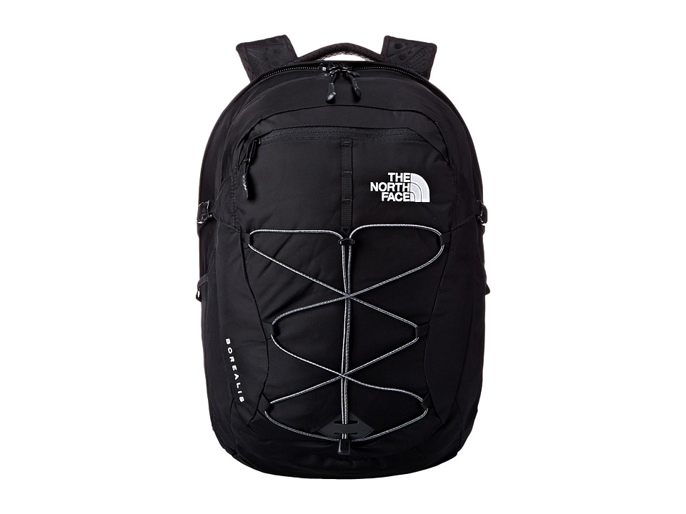 The North Face - Women's Borealis (TNF Black) Backpack Bags