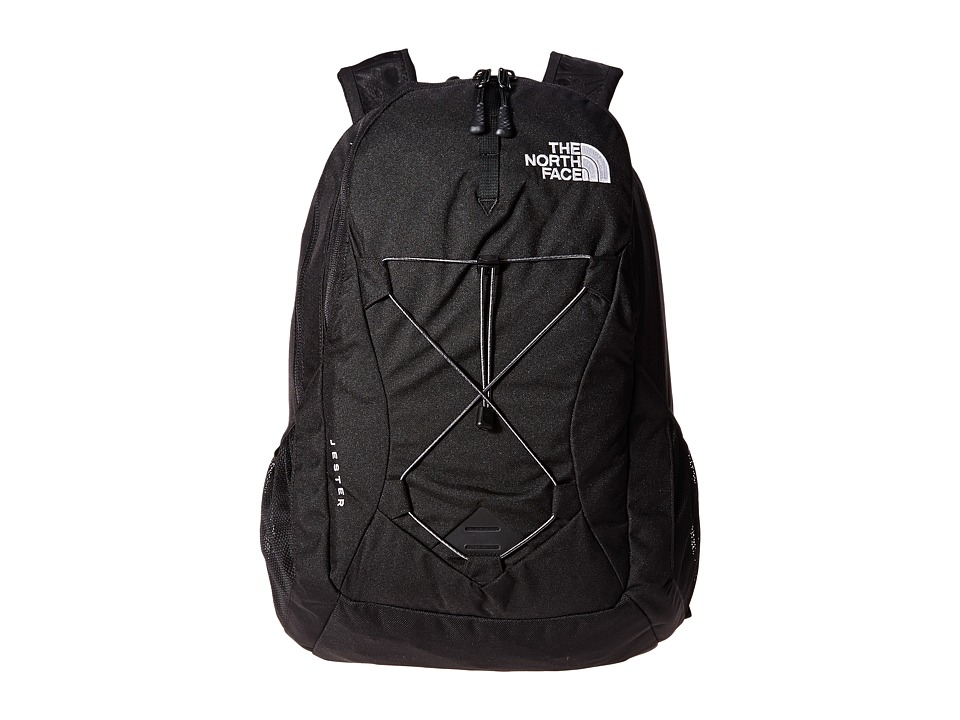 North Face Women's Jester (TNF Black) Backpack Bags