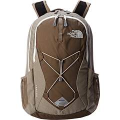 The north face jester vintage white