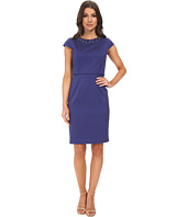 Adrianna Papell - Beaded Front Sheath Dress