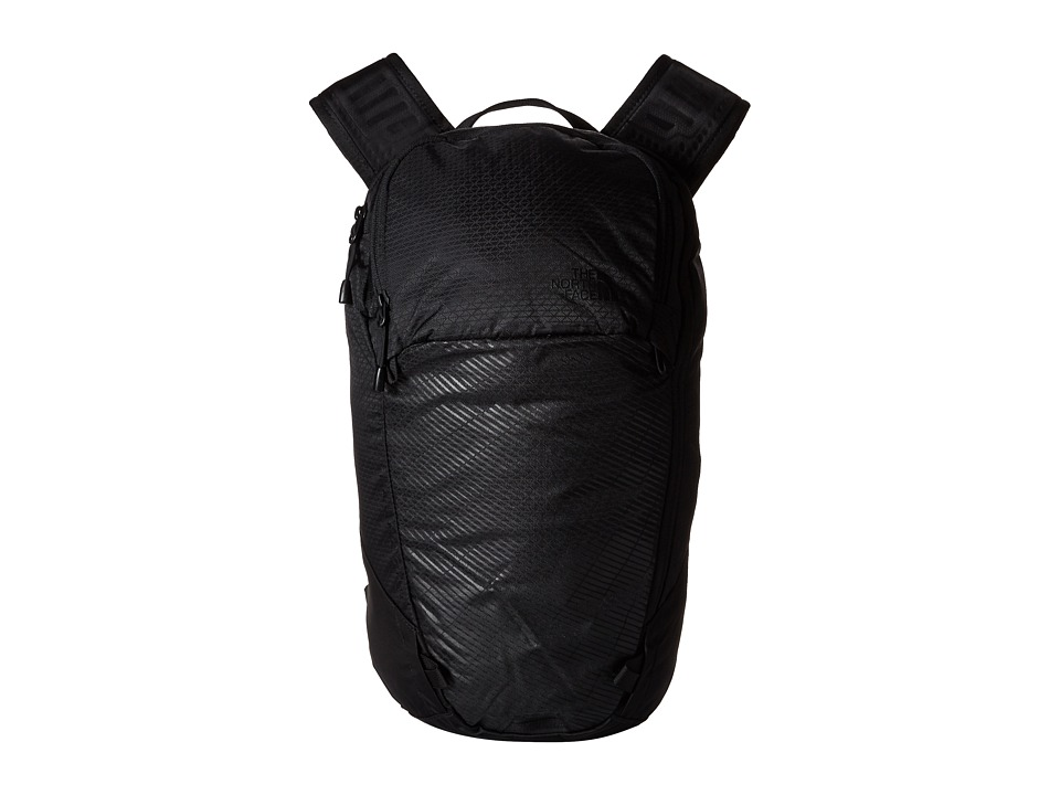 The North Face - Pachacho (TNF Black) Backpack Bags